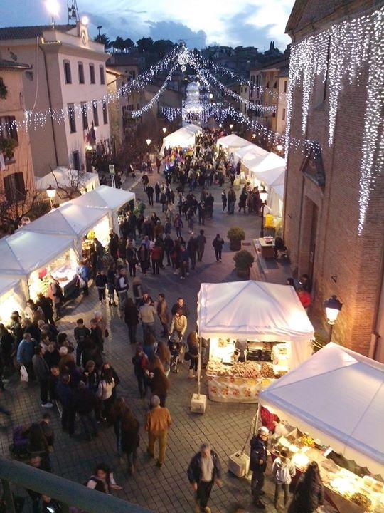 Photo of Mostra mercato del Tartufo