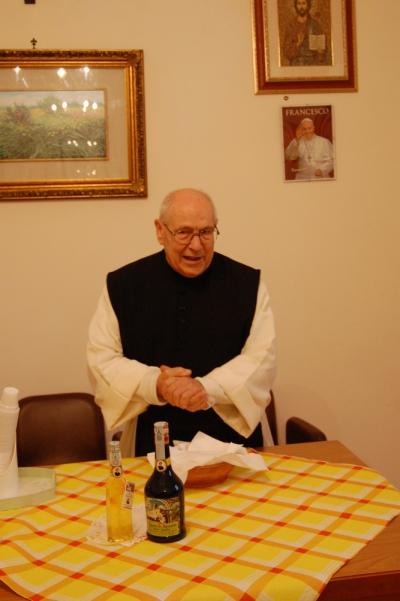 Photo of L'Amaro S. Bernardo dei Monaci Cistercensi di Martano