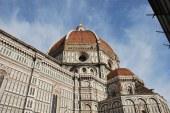 Firenze: anche i dehors hanno un colore