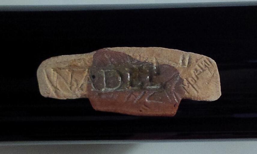 La ceramica d'autore sposa il Nadél di Morini