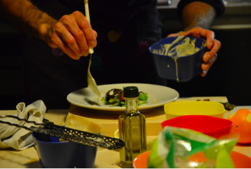 Cuisine Collectif: cucina detox dopo le feste