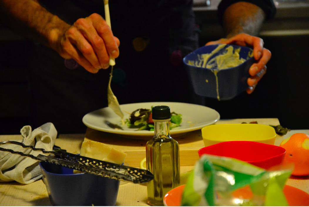Photo of Cuisine Collectif: cucina detox dopo le feste