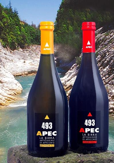 Photo of Rinaldi presenta la birra artigianale Apec