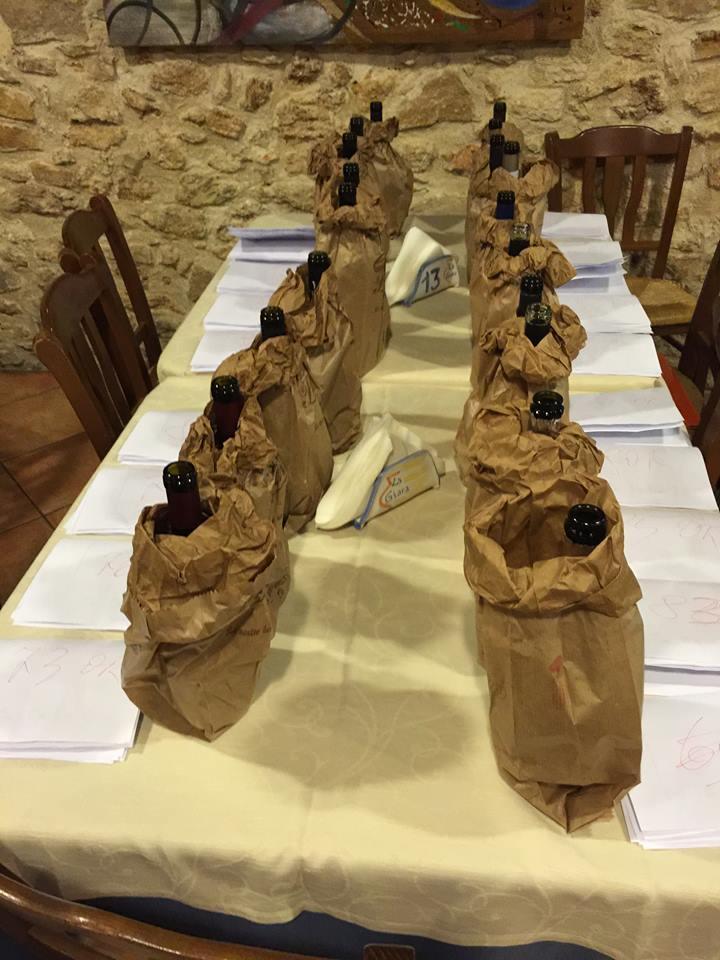 """Photo of Concluse le degustazioni della guida""""Il vino per tutti"""""""