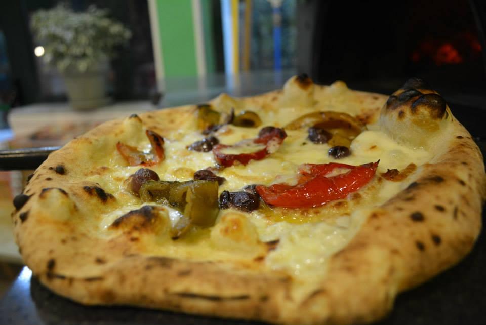 Pizza e Dintorni vesuviani