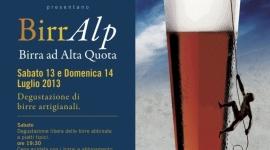 Photo of Birralp per una birra in alta quota