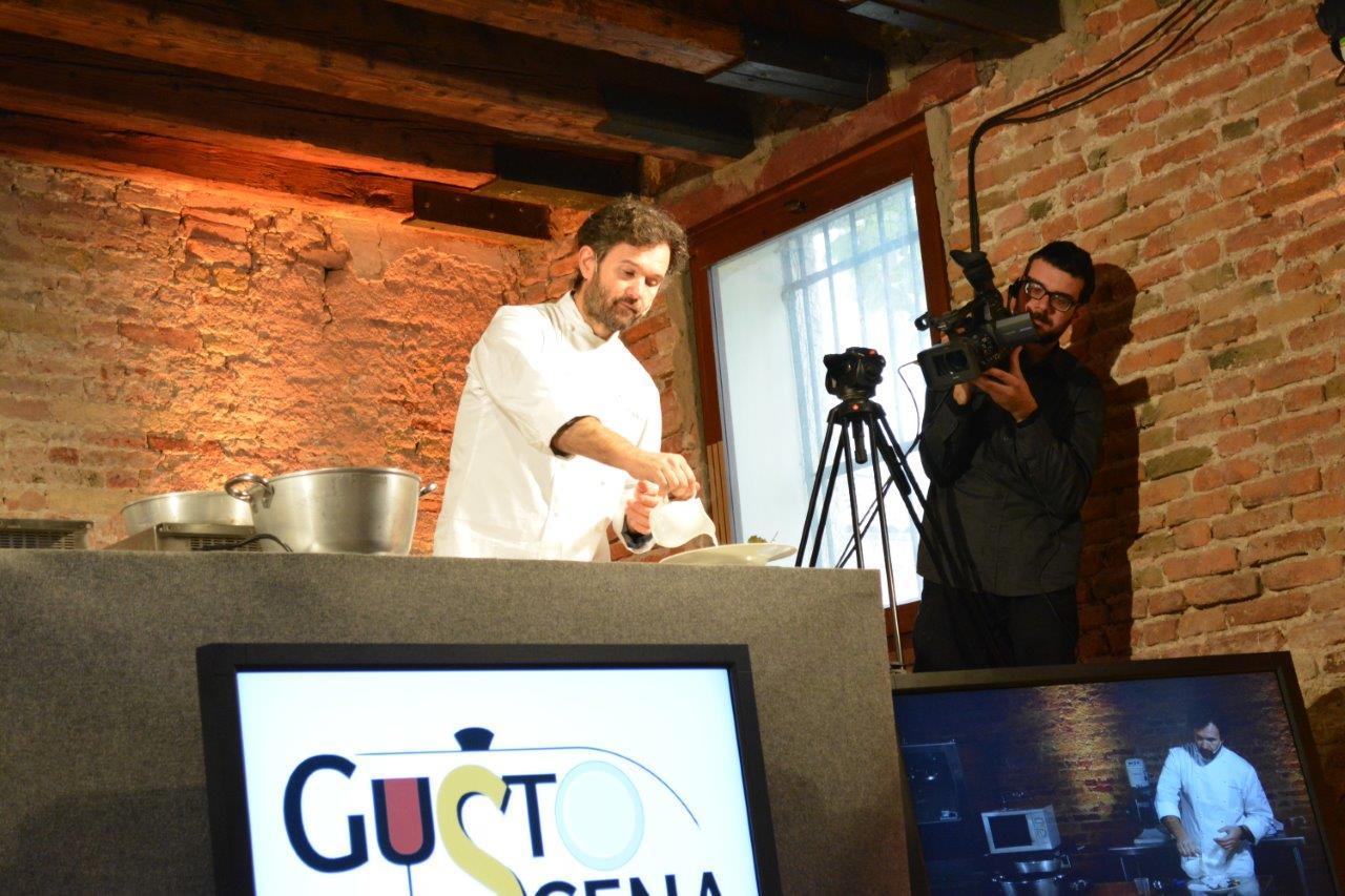 Photo of Il gusto torna in scena a Venezia