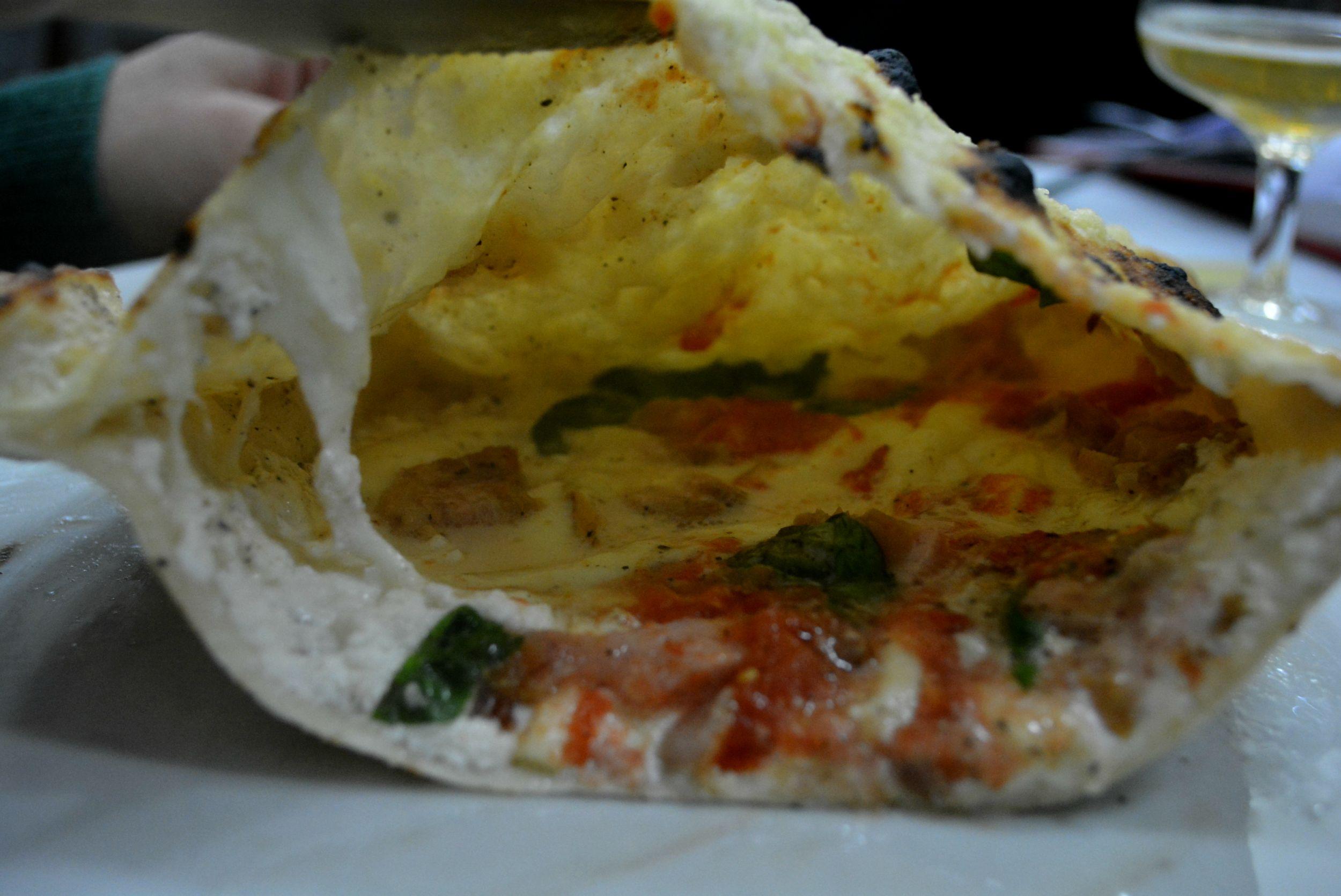 Photo of La pizza di Carmnella
