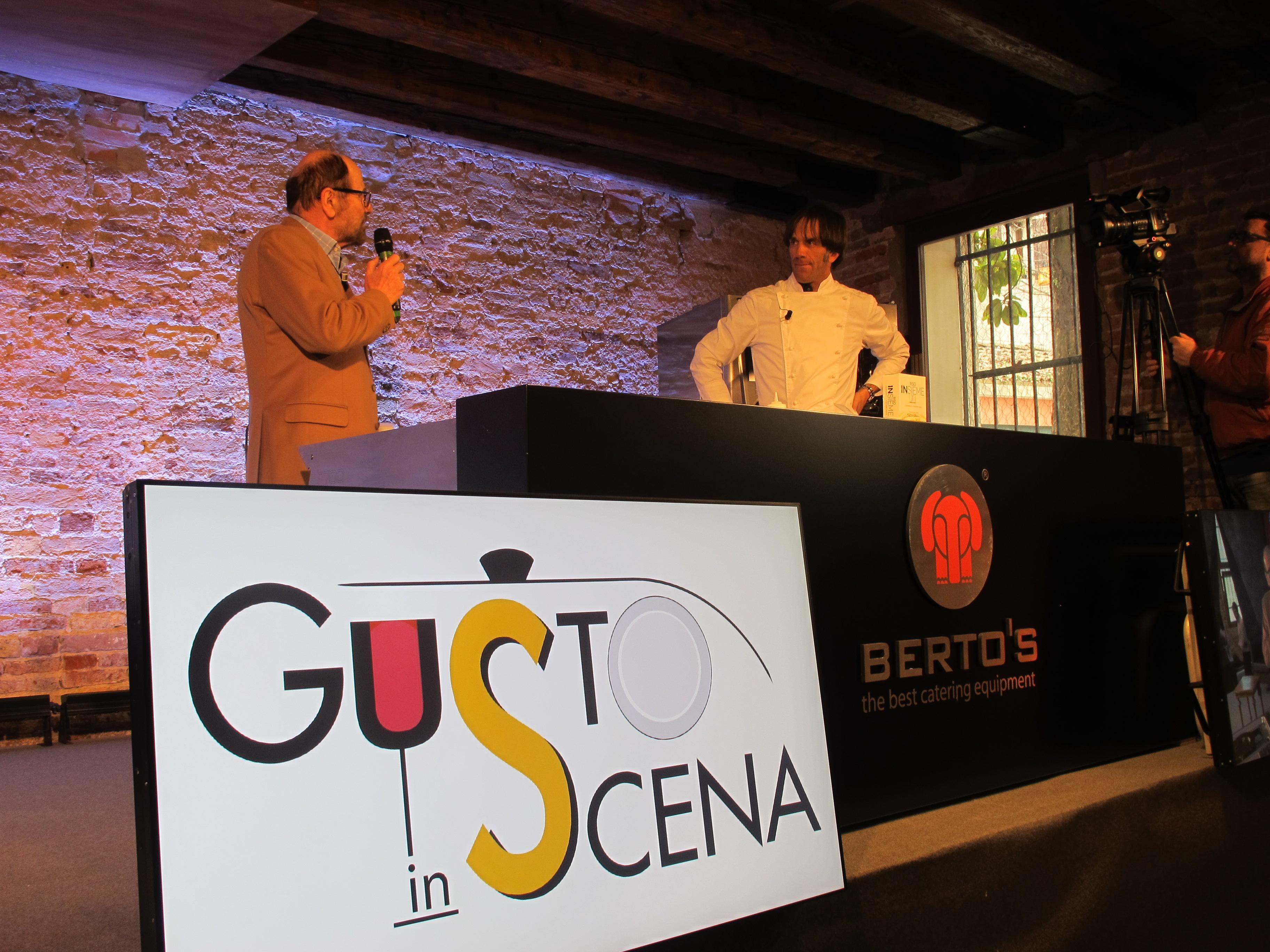 Photo of Intorno a Gusto in scena – Prima parte