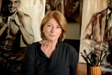 """Il """"drappellone"""" del Palio di Siena sarà dipinto col vino"""