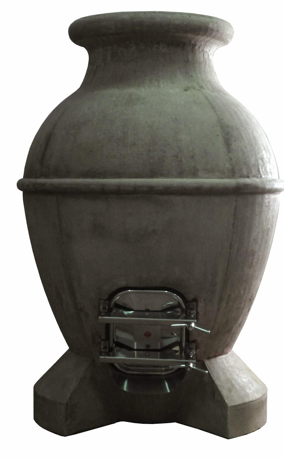 Photo of Al Vinitaly il primo vaso vinario in cocciopesto