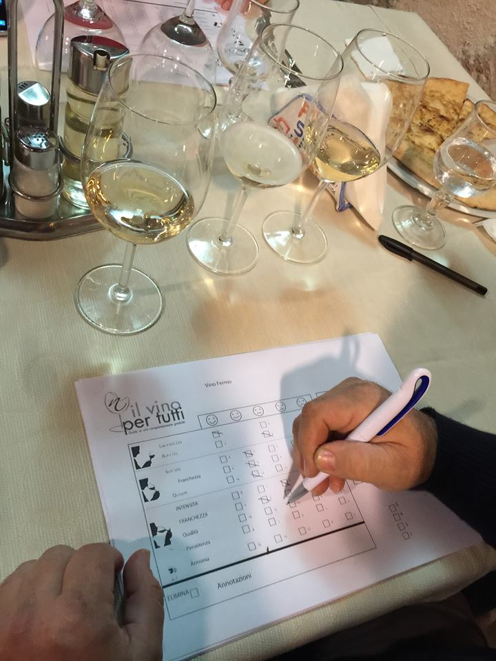 Photo of La guida dei buoni vini