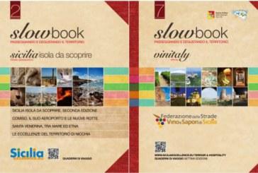 7^ edizione per SlowBook Sicilia