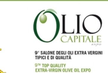Appuntamento a Trieste per Olio Capitale 2015