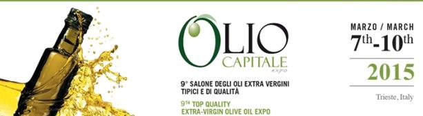 Photo of Appuntamento a Trieste per Olio Capitale 2015