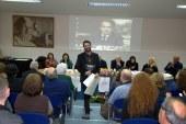 """UN'UCRONÌA  – Premio della critica """"Nero su Bianco"""""""