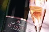 """""""Nuit  en  rosé"""": la  Maison  Jacquart a Venezia"""