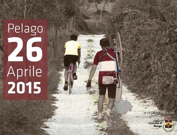La Leonessa: pedalando nel Chianti Rufina e sulla Montagna Fiorentina
