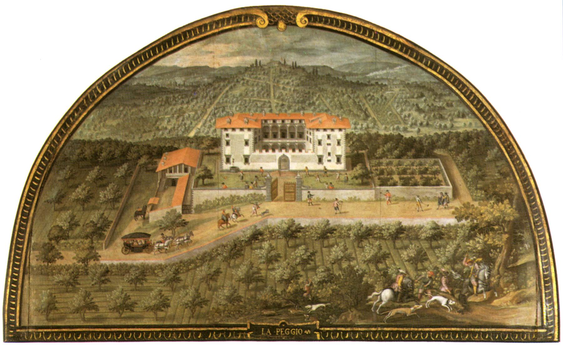 Photo of La Toscana delle Ville