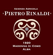 Pietro Rinaldi - Logo