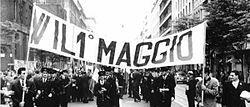 Photo of Uno Maggio: chi c'è e chi non c'è