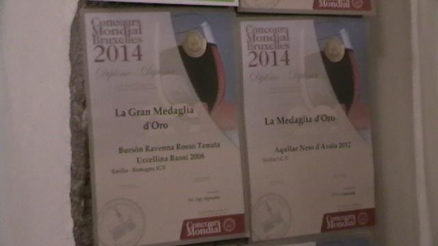 Photo of Concorso enologico Bursôn Etichetta Nera
