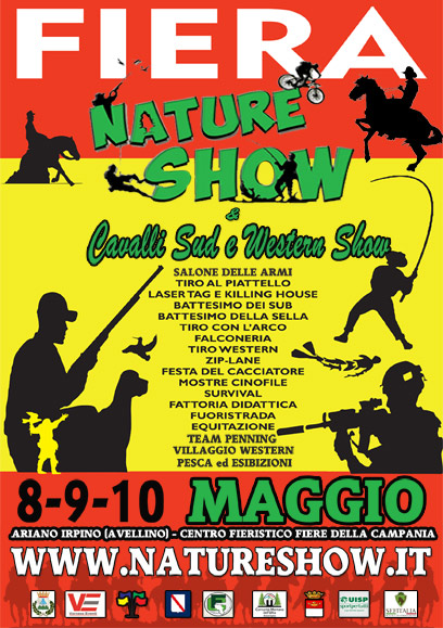 Photo of Nature Show