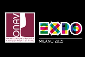Il Giro d'Italia dei Vini prende stanza all'Expo