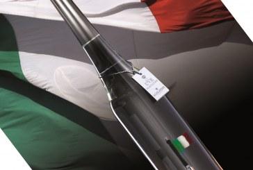 Bottega brinda al 2 giugno con la grappa tricolore