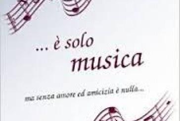 Per Nanni …è solo musica