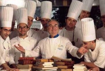 La Cucina Italiana, secondo Marchesi