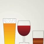 """Buona notizia: grandi marche di """"spirit"""" sostengono il bere moderato"""