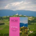 """PROSA """"Prosecco & Rosa"""""""