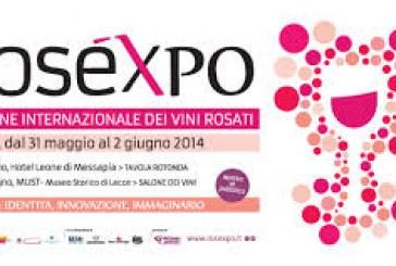 Roséxpo, il salone internazionale dei vini rosati