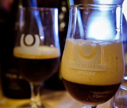 Per intenditori APEC birra artigianale degli Appennini
