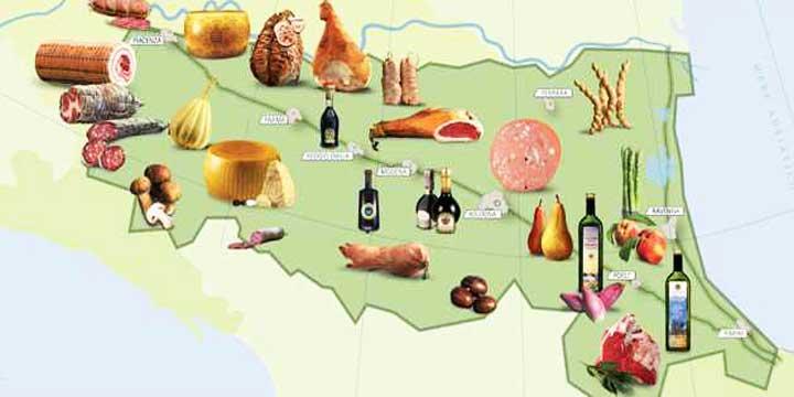 Photo of Emilia & Romagna in cucina