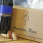 Il brunello di Agostina Pieri a Firenze