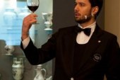 Miglior Sommelier Ais Toscana 2015