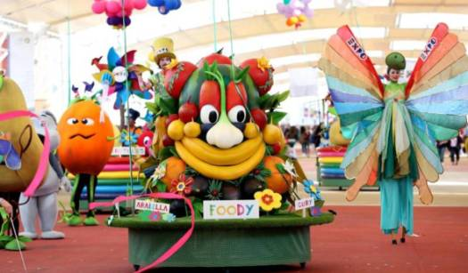 Photo of L'EXPO spiegato ai figli