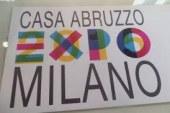 Casa Abruzzo tra Expo e i chiostri dell'Umanitaria
