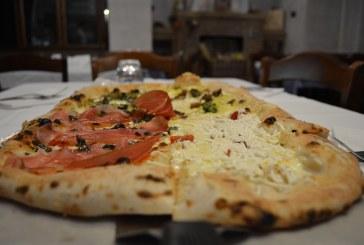 Pizza a metro tutta irpina