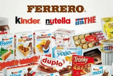 Accordi sul nocciòlo Ferrero – ISMEA e Regione Piemonte