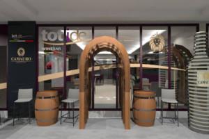 """Il-Gruppo-Cevico-inaugura-il-Wine-Bar-""""Tot-i-de""""-a-Xiamen-in-Cina"""