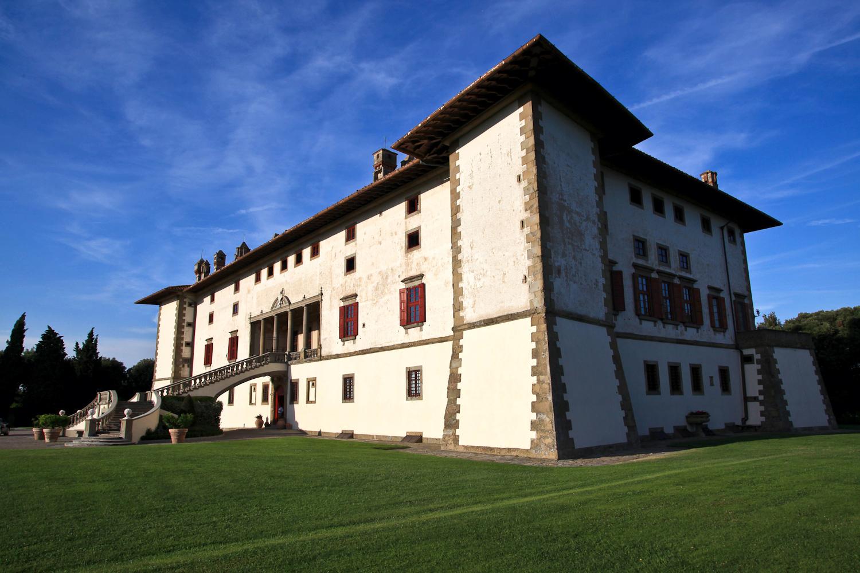 Photo of Artimino e Villa La Ferdinanda