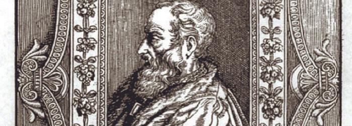 Photo of Cristoforo di Messisbugo ed il Rinascimento: innovazione e genialità del desco