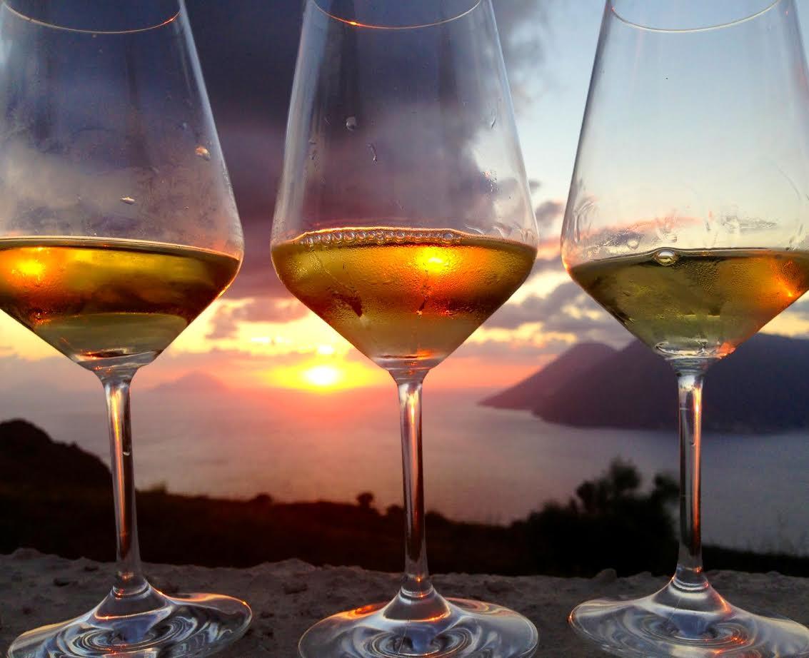 Photo of Volcanic Wines: vini vulcanici a confronto