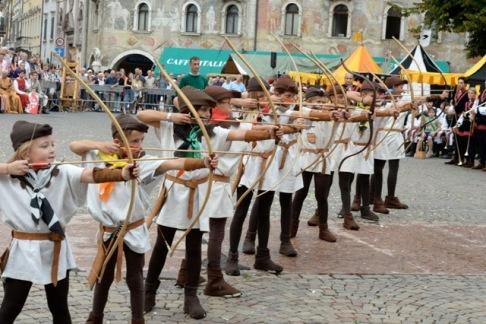 Photo of Trento: Palio delle Contrade tutto da gustare