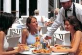 In Crociera come a casa: healthy food
