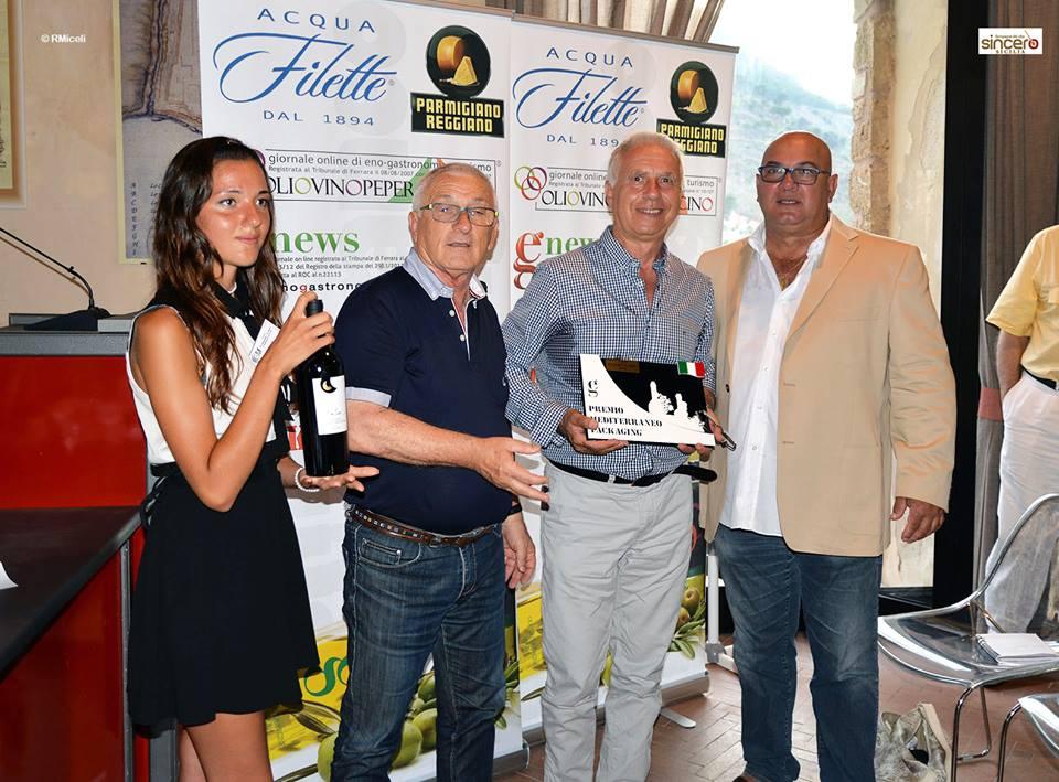 Photo of 2° edizione Premio Mediterraneo Packaging: i vincitori