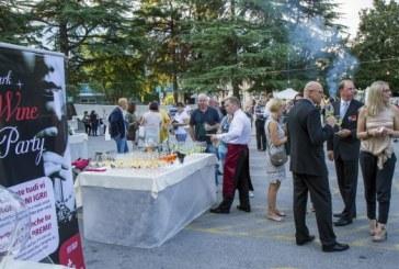 L'eccellenza slovena al Park Wine Party